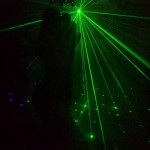 Šviesos efekto nuoma