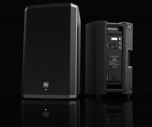 Electro Voice ZLX12p konferencijai